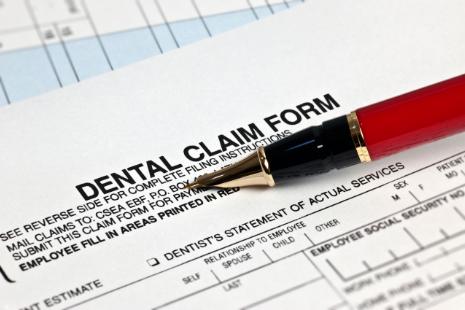 Maneuvering the 2019 ADA Dental Claim Form