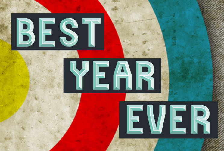 7 Breakthrough Steps to Create Your Best Year Ever